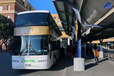5 Reasons Why You Must Use InterCity's FlexiPass In New Zealand