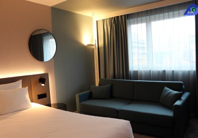 Novotel Zurich City West - Great Option For Your Trip To Zurich