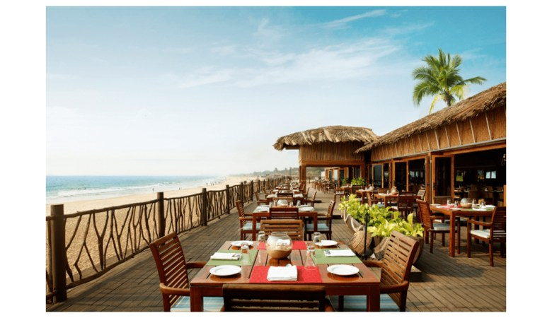 Stay at Taj Holiday Village Goa this Winter for an Unforgettable Vacay