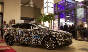 Alphabet-Art-Car-6