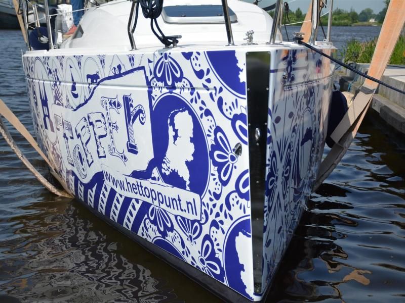 Bootwrap Het Toppunt
