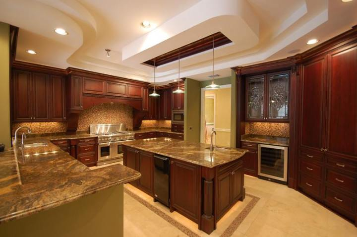 Enhance Small Kitchen Spaces