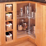 cabinet accessories for corners