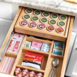cabinet accessories and drawer accessories