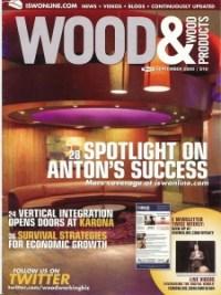 featured magazines