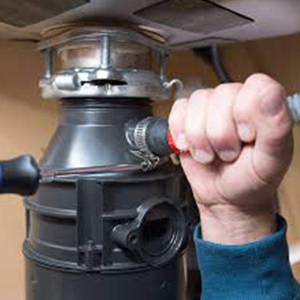 kitchen sink disposal cabinet parts garbage garburator replacement award plus