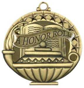 APM-736 A HONOR ROLL