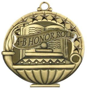 APM-737 A-B HONOR ROLL