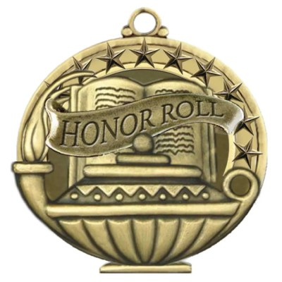 APM-735 HONOR ROLL