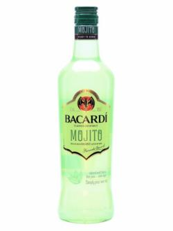 Buy Bacardi Mojito Cocktail Single Malt Whisky - _shop_   Whisky Ratings & Reviews