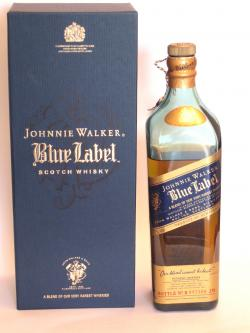 Expensive Johnnie Walker : expensive, johnnie, walker, Blended, Whiskies, Return, Faith