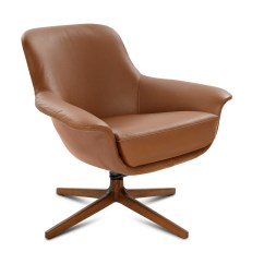 Swivel Chair King Living Desk Chairs With Wheels Seymour Low Back By Furniture