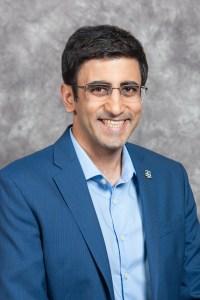 Dr. Hadi Amini