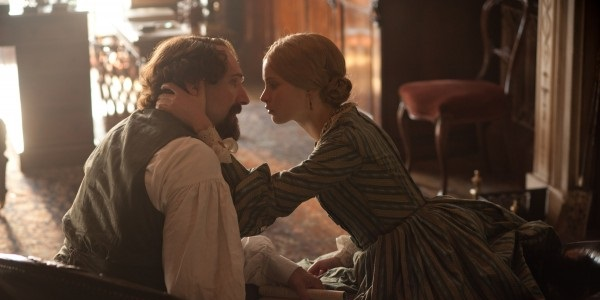 The Invisible Woman, Sony Pictures Classics