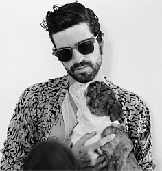 Devendra Banhart, is not going away anytime soon