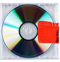 Kanye West's Yeezus