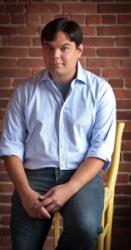Robert Lopez, Oscar nominated for Frozen