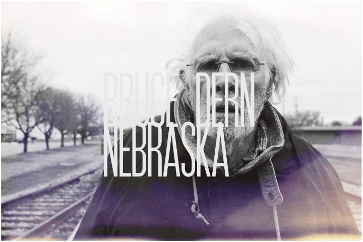 35. Bruce Dern, Nebraska