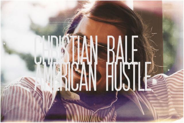 43. Christian Bale, American Hustle