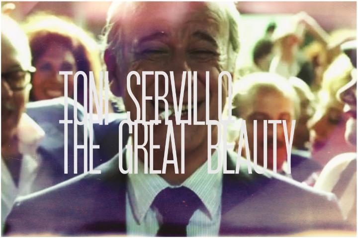 28. Toni Servillo, The Great Beauty