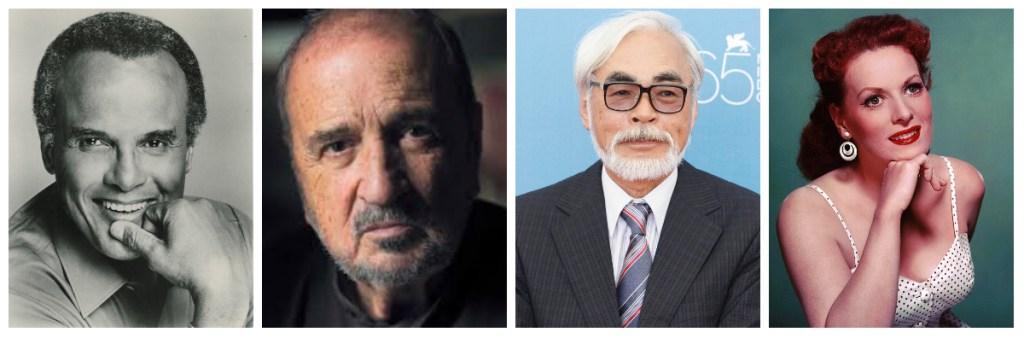 governors-awards-belafonte-carriere-miyazaki-ohara