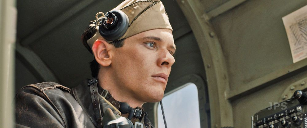 Unbroken's Jack O'Connell will compete for the BAFTA Rising Star Award