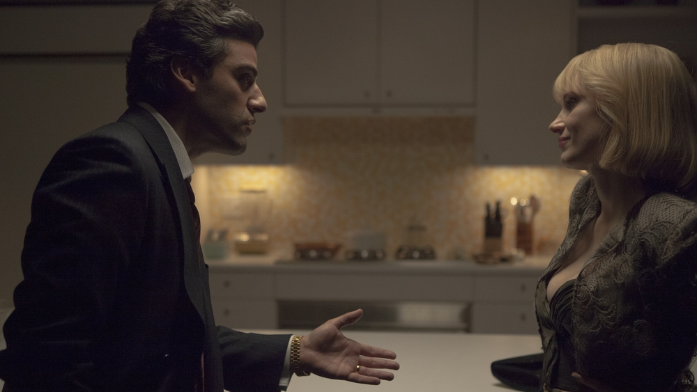 A Most Violent Year wins three top NBR awards, including Best Film