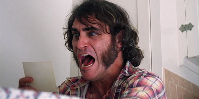 Inherent Vice, one of five screenplays nominated for a USC Scripter Award today