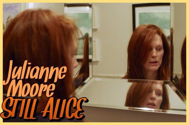 3 - Julianne Moore - Still Alice