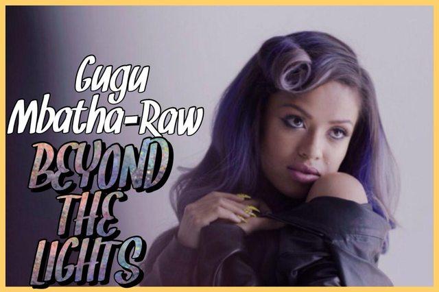 5 - Gugu-Mbatha Raw - Beyond the Lights