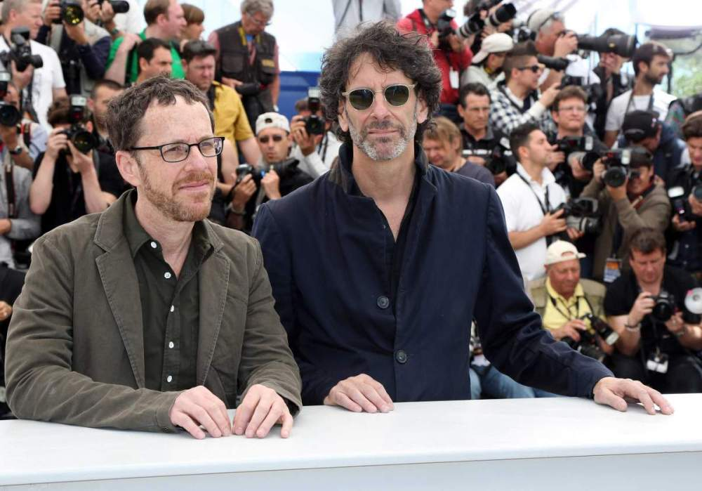 Joel and Ethan Coen will be presidents of the 68th edition of the festival. It's the first time two people will head the jury.