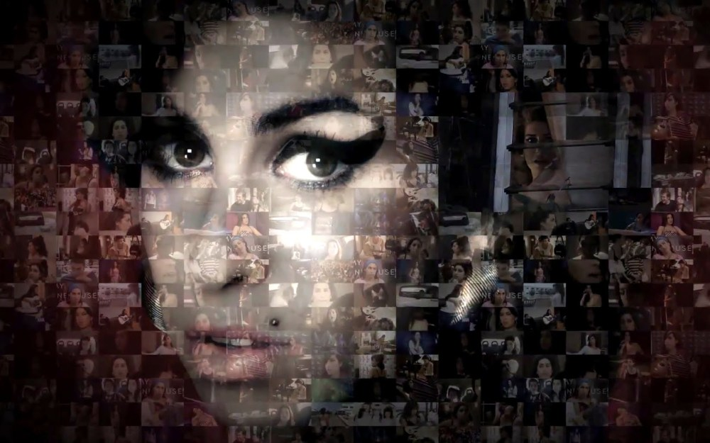 Amy, one of 124 films up for consideration for Best Documentary Feature at The Oscars