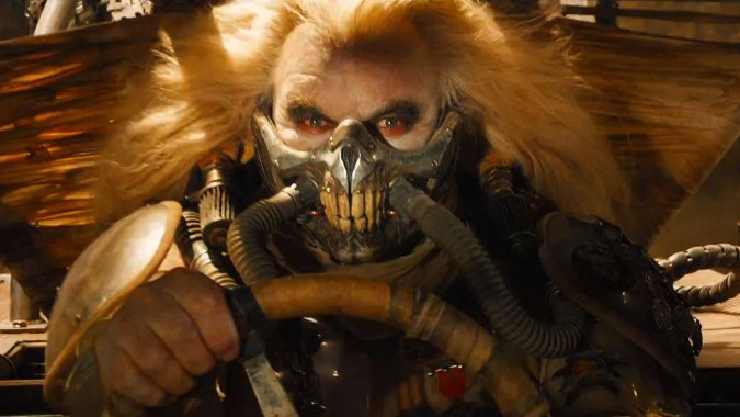 Mad Max: Fury Road wins at the Makeup & Hairstyling Guild