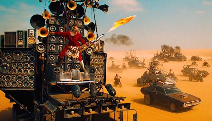 Mad Max: Fury Road (Warner Brothers)