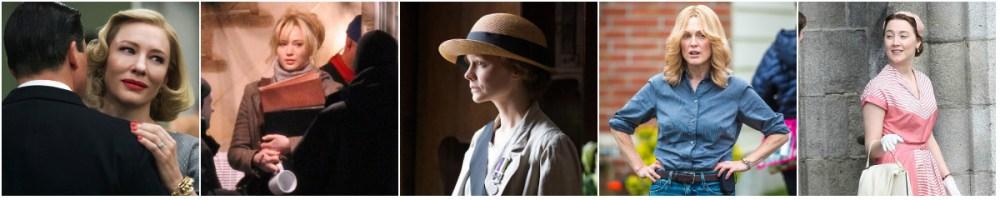 2016-oscar-predictions-best-actress-gold-rush-gang-cate-blanchett-carol-jennifer-lawrence-joy-carey-mulligan-suffragette-julianne-moore-freeheld-saoirse-ronan-brooklyn