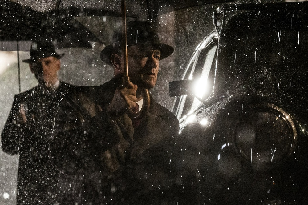 Bridge of Spies will see its world premiere at the 53rd New York Film Festival