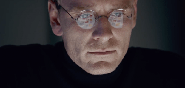 Michael Fassbender sees NYFF53 in his future