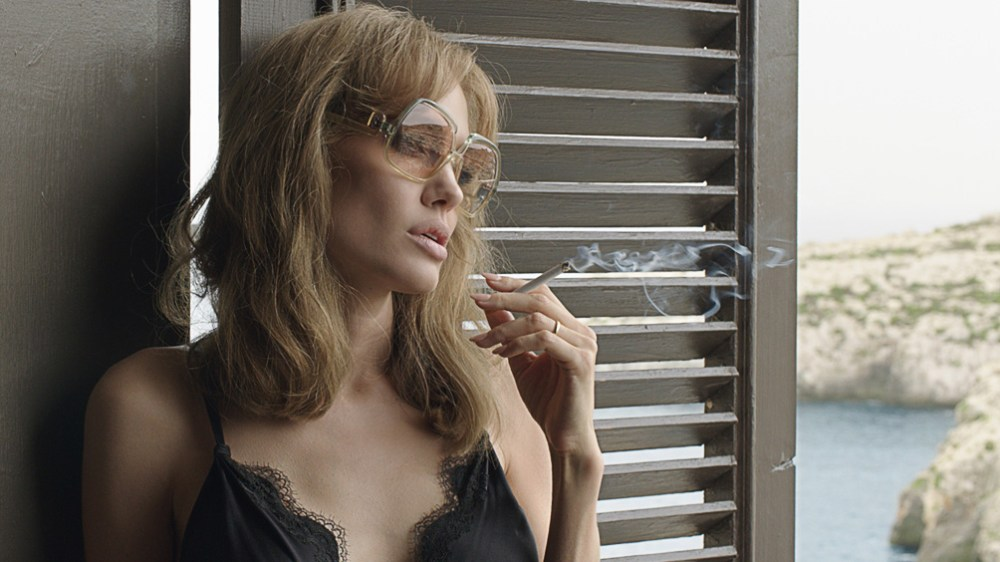 Angelina Jolie Pitt in 'By the Sea'