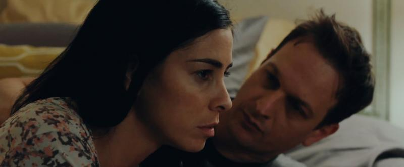 Sarah Silverman and Josh Charles star in I Smile Back, featured at the 38th Mill Valley Film Festival