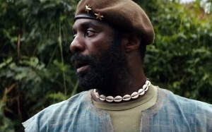 Idris Elba, Beasts of No Nation