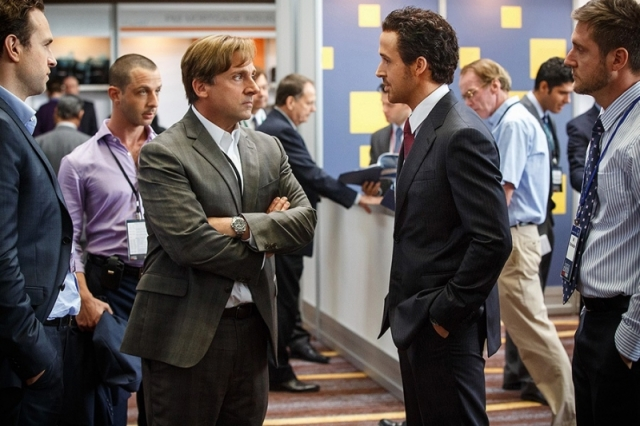 The Big Short wins the USC Scripter