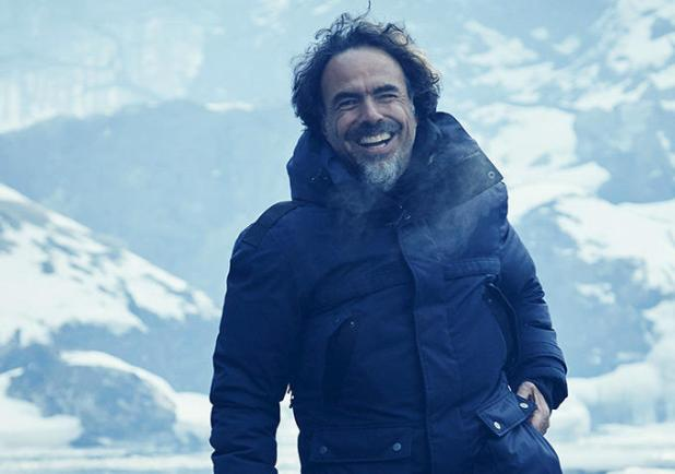 HISTORY: Alejandro G. Iñárritu (The Revenant) wins back to back awards from the Directors Guild of America