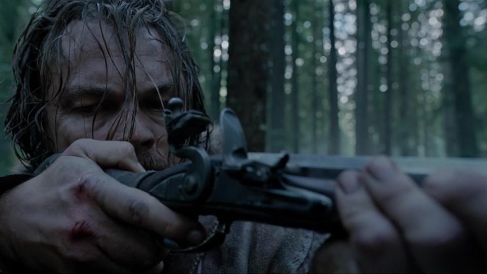 THE REVENANT wins six awards at BAFTA, including Best Film