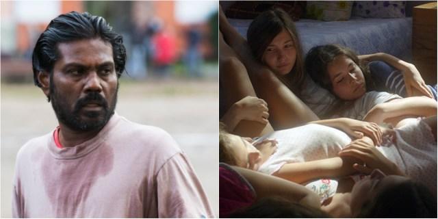 Dheepan and Mustang highlight of diverse nominees at this year's César Awards