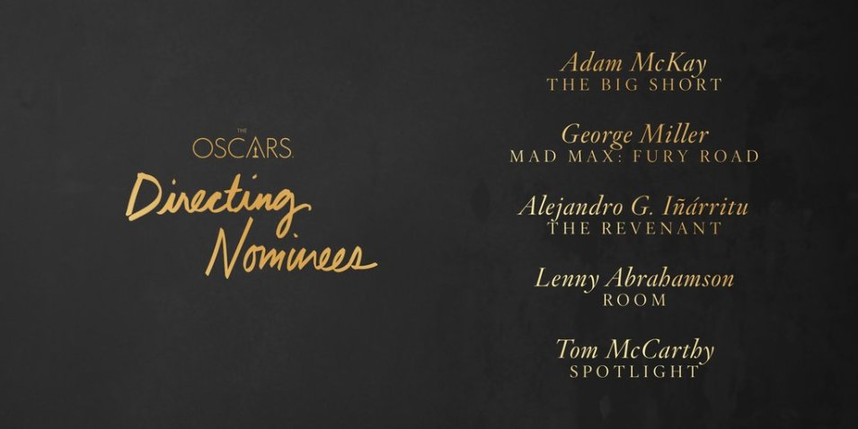 2016-oscars-best-director