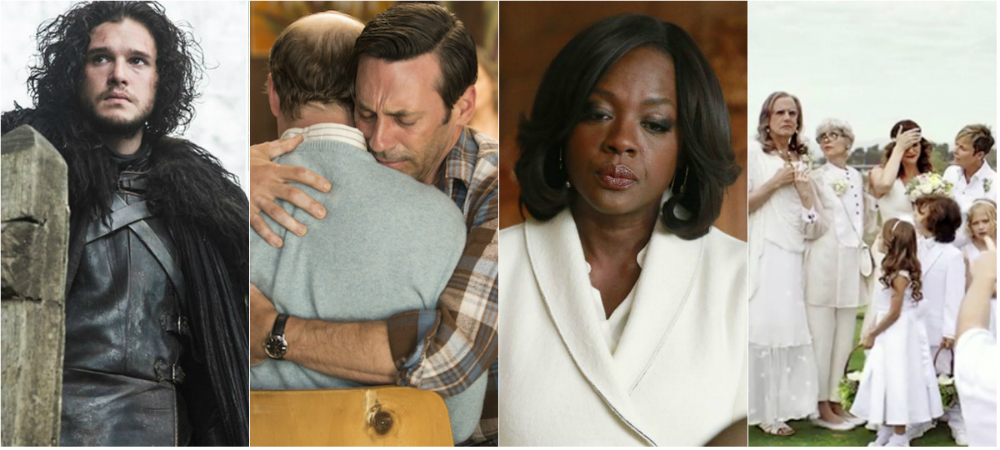 2016 Screen Actors Guild Award Predictions