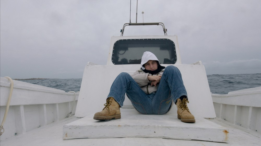 Fire at Sea (Fuocoammare), directed by Gianfranco Rosi wins 66th Berlinale Golden Bear for Best Film