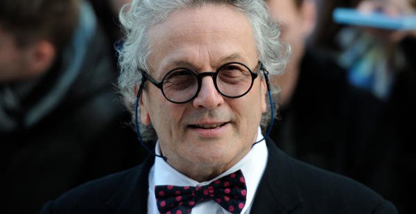 George Miller © Carl Court / AFP