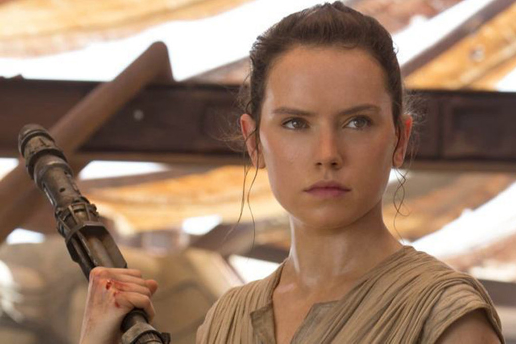 Star Wars: The Force Awakens, and its star Daisy Ridley, took home three MTV Movie Awards