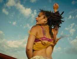 Andrea Arnold's American Honey